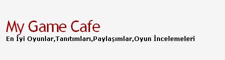 MYGameCafe
